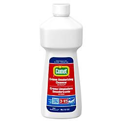 Comet Creme Deodorizing Cleanser 32 Oz