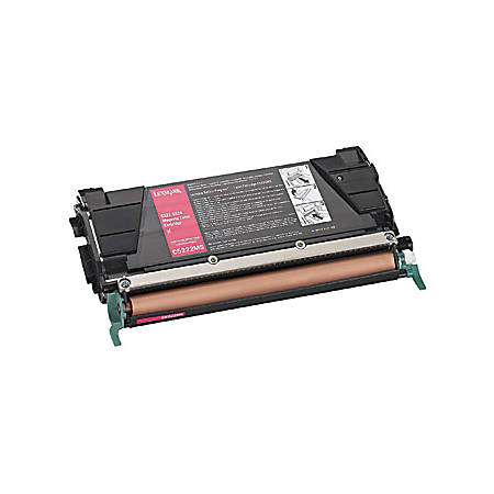 Lexmark™ C5222MS Magenta Toner Cartridge