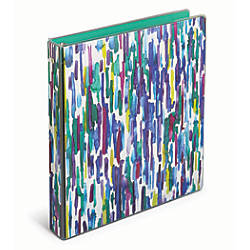 Office Depot Brand Fashion Binder 1