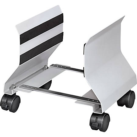 Fellowes® Premium CPU Stand With Wheels
