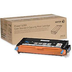 Xerox 106R01388 Cyan Toner Cartridge