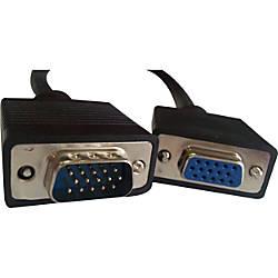 Professional Cable SVGA UXGA VGA Extension