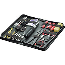 Fellowes Premium Computer Tool Kit 55