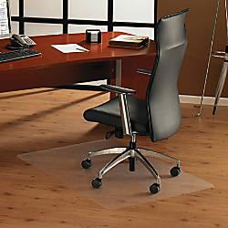 Floortex ClearTex Ultimat Chair Mat For