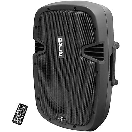 Pyle Pro PPHP837UB 300W RMS Bluetooth® Speaker System