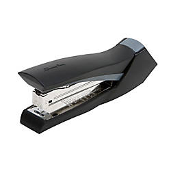 Swingline SmoothGrip Stapler Black