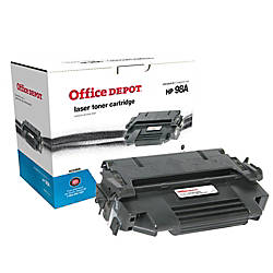 Office Depot Brand 98A HP 98A