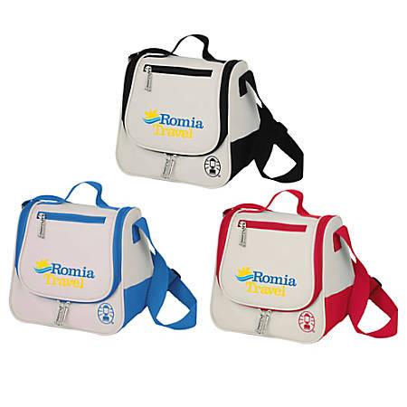 8-Can Saddle Bag Cooler