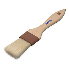 Carlisle Sparta Wide Flat Brushes With