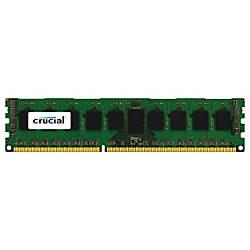 Crucial 8GB 240 pin DIMM DDR3