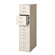 WorkPro 26 12 D 5 Drawer