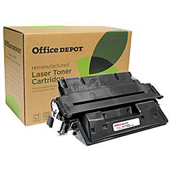 Office Depot Brand 27A HP 27A