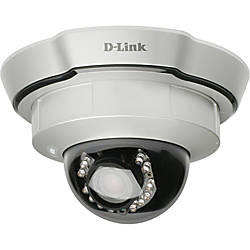 D Link SecuriCam DCS 6111 Network