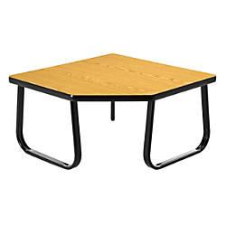 OFM 30 x 30 Corner Table