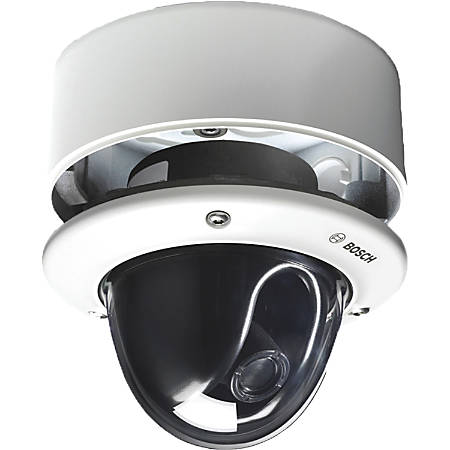 Bosch FlexiDome VR Dummy Camera - Dome - Vandal Resistant, Water Proof, Dust Proof - For Indoor, Outdoor
