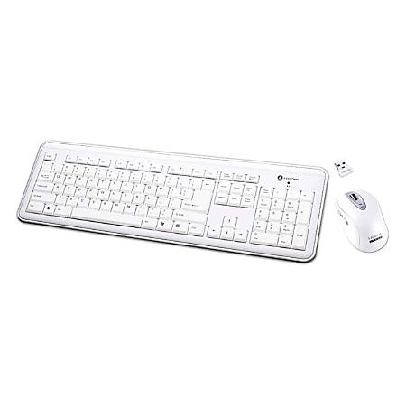 I-Rocks RF-6577L Keyboard and Mouse