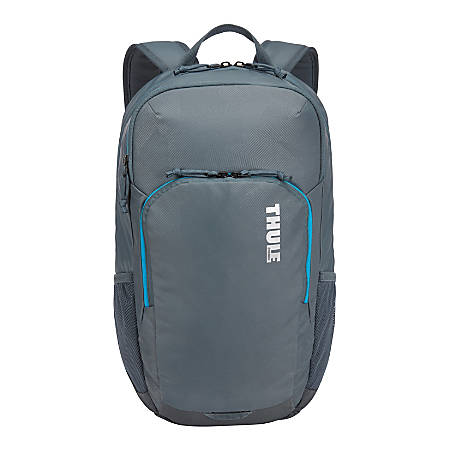 """Thule Achiever Backpack With 15"""" Laptop Pocket, Gray"""