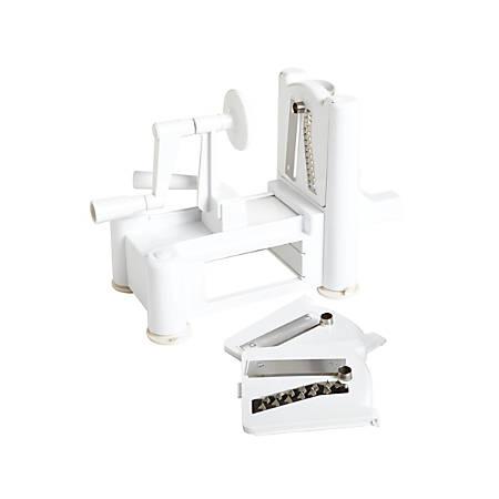 GNBI Spiralizer, White