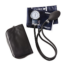 MABIS Economy Aneroid Sphygmomanometer With Child