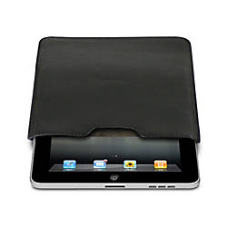 Premiertek LC IPAD BK Carrying Case