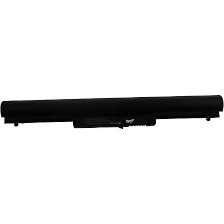 BTI Laptop Battery For HP Compaq Pavilion G6-2316AX NB PC