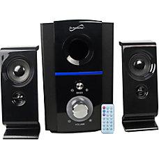 Supersonic SC 1126 21 Speaker System