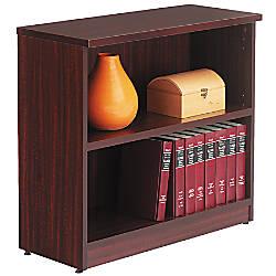 Alera Valencia Series BookcaseStorage Cabinet 2