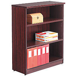 Alera Valencia Series BookcaseStorage Cabinet 3