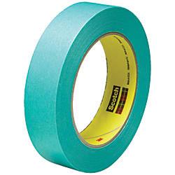 3M 2480S Masking Tape 3 Core
