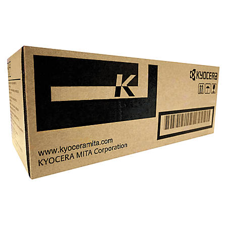 Kyocera Mita® TK-342 Black Toner Cartridge
