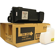 Kyocera TK 352 Black toner kit