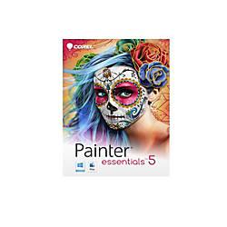 Corel Painter Essentials 5 For PCMac