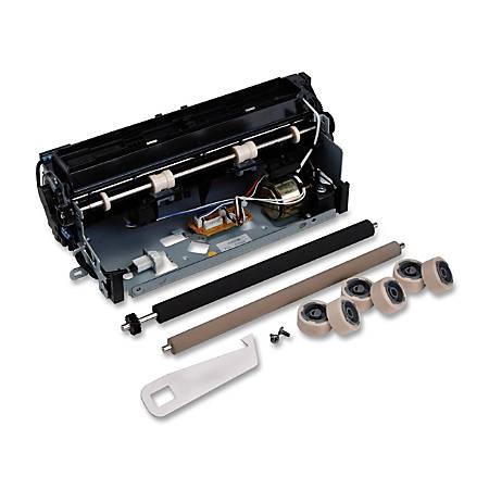 Lexmark - (110/120 V) - printer maintenance fuser kit - for Lexmark T630, T632, X632, X634