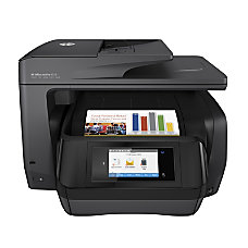 HP OfficeJet Pro 8720 Wireless All