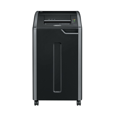 Fellowes Powershred Taa Compliant 425ci 30 Sheet 100percent Jam Proof Cross Cut Shredder By Office Depot Officemax