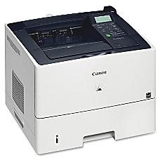 Canon imageCLASS LBP6780dn Single Function Laser