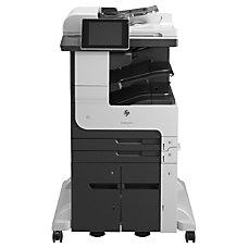 HP LaserJet Enterprise M725 Monochrome All