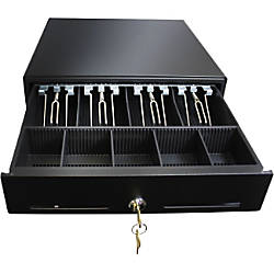 Adesso  Pos Cash Drawer With