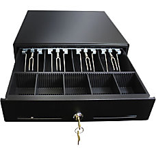 Adesso 13 POS Cash Drawer With