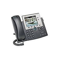 Cisco 7945G Unified IP Phone 2