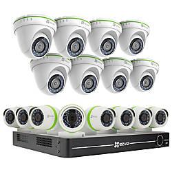 EZVIZ Smart Home 16 Channel Surveillance