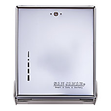 San Jamar True Fold Towel Dispenser