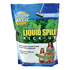 Spill Magic Sorbent 12 Oz