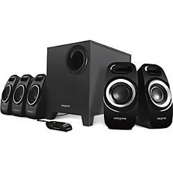 Creative Inspire T6300 51 Speaker System