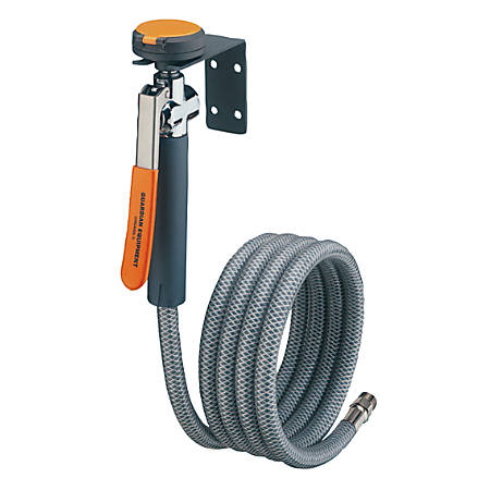 Wall Mounted Drench Hose Units
