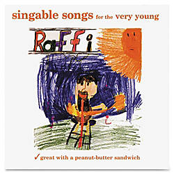 Flipside Raffi Songs For The Very