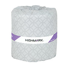 Highmark Premium 2 Ply Bath Tissue