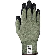 Ansell PowerFlex Kevlar Cut Resistant Gloves