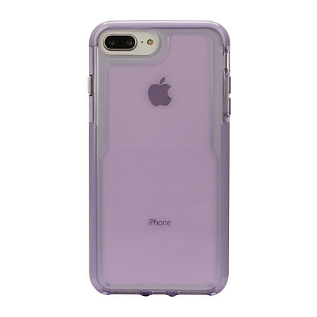 iHome® Impact Protect Case For Select Apple® iPhone® Plus Models, Purple
