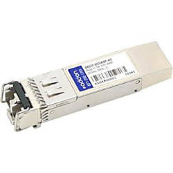 AddOn Brocade BRSFP 8GSW8P Compatible TAA